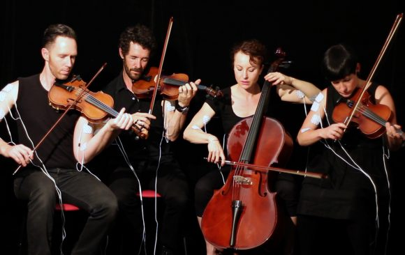 Compositions for Involuntary Strings
