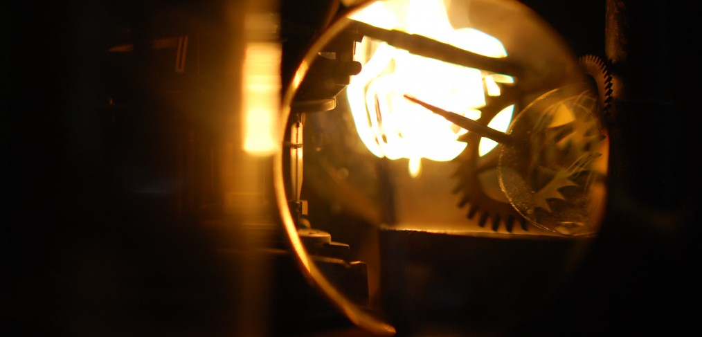 Image of Sonica 2013 The Escapement